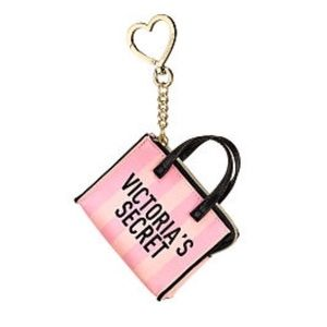 Shopping Bag Charm
